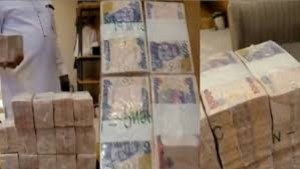 Abuse of Nigeria's Currency: Activist Calls For Arrest, Prosecution of Cuban, Others