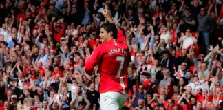 Cristiano Ronaldo Reveals Why He Signed For Manchester United