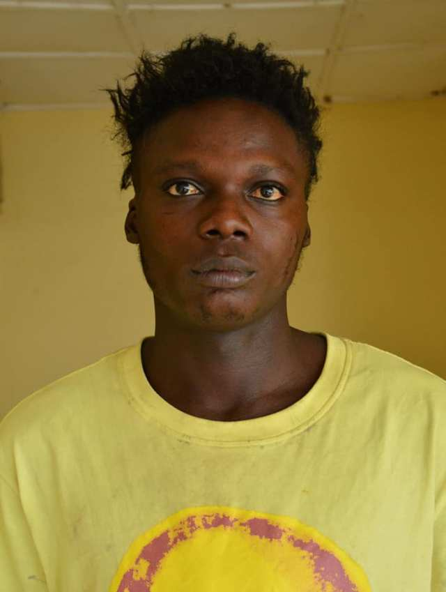 Kaduna State High court has reportedly convicted and sentenced a syndicate of internet fraudsters; a son, mother and three others to various