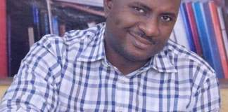 Abia Speaker Felicitates Proprietor of All Facts Newspaper on His Birthday