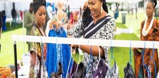 United States Honours 20 Nigerian Fashion Designers