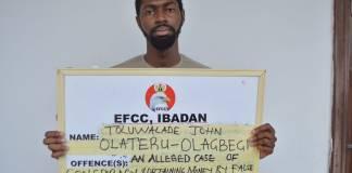 Owo Prince Docked Over N35.5m Fraud in Ibadan