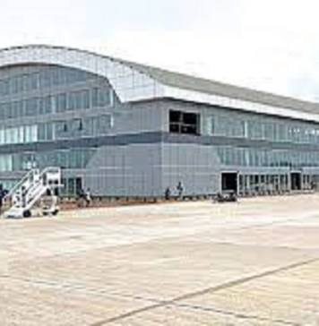 Drums To Be Rolled Out As Commercial Flights Begin At Anambra International Cargo, Passenger Airport (Video Attached)