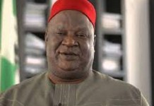 """""""I was Never Invited By EFCC"""", Says Former Senate President, Anyim"""