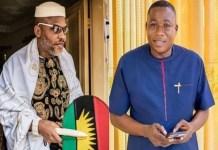 Kanu, Igboho Case Demand Political Solution, Says Chekwas Okorie