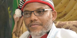 Granting Presidential Pardon To Nnamdi Kanu Will End Insecurity In The Southeast
