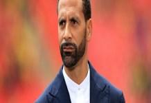 Rio Ferdinand Criticises Ole Gunnar Solskjaer's Decision To Keep Ronaldo On The Bench