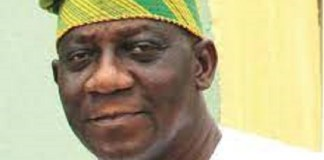 Retired Air Vice Marshal Regains Freedom Five Days After