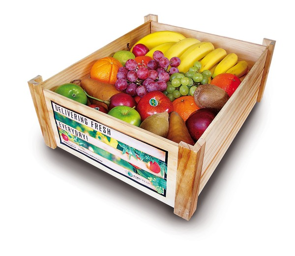 Ww Fresh Box Nz