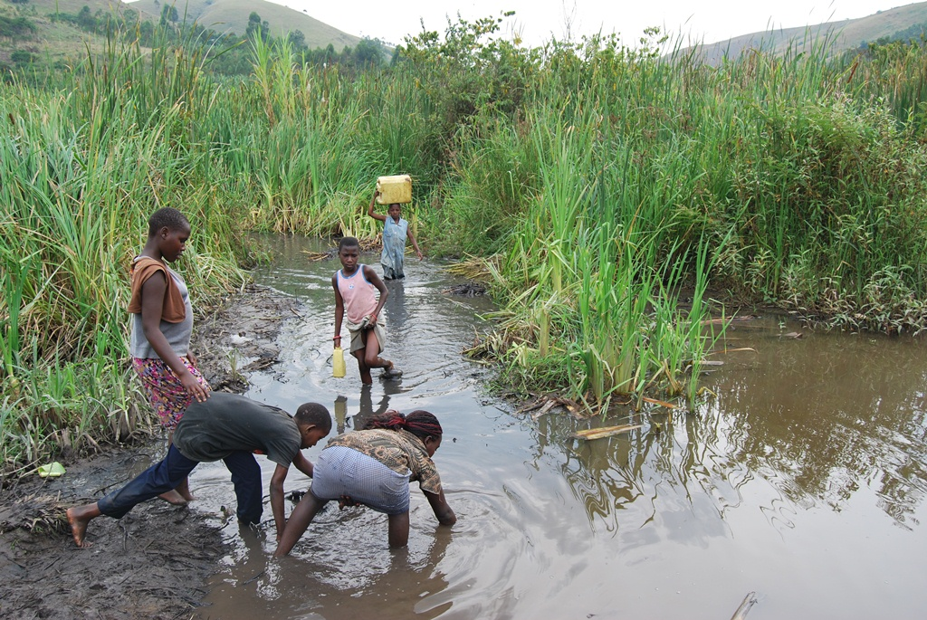 Uganda and Russia to Cooperate in the Water and Environment Sector