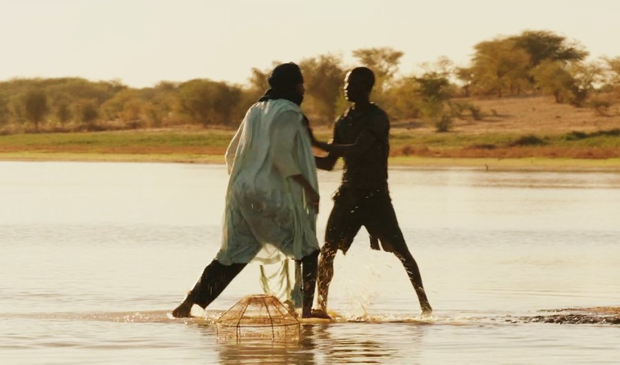 Water conflicts in Africa are exacerbated by climate change