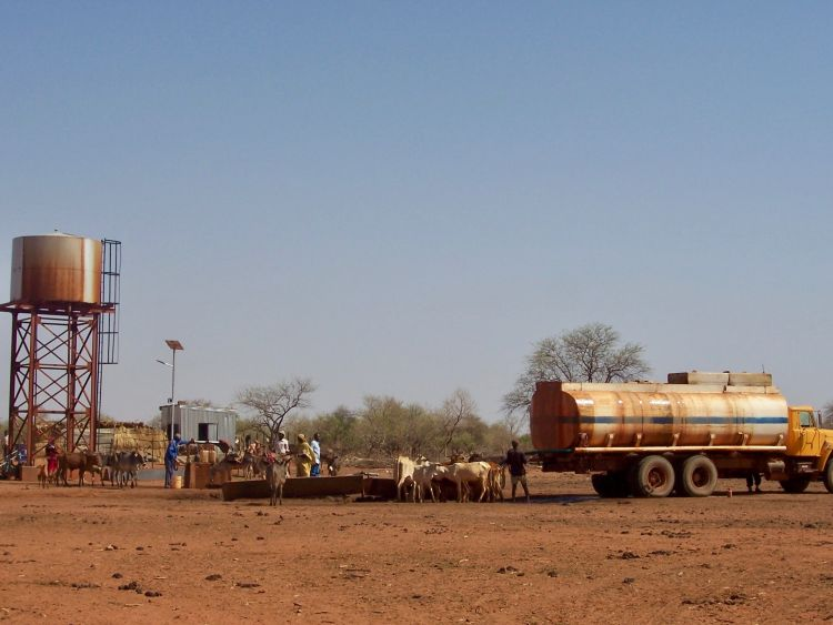 The Dark Side of Sudan's Oil