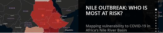 Nile Outbreak Storymap