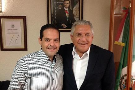 Inicia Comisión de Gobernación proceso para determinar si procede juicio político a ex alcalde «Maloro» Acosta