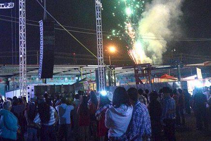 Transcurren con tranquilidad Fiestas Patrias