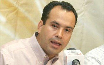 Antonio Astiazarán, diputado federal por Sonora.