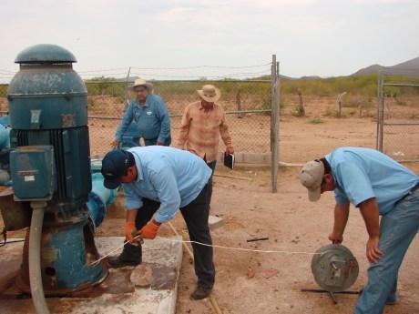 Se realizan ajustes en Guaymas.
