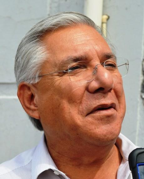 Alcalde, Ramón Guzmán Muñoz.