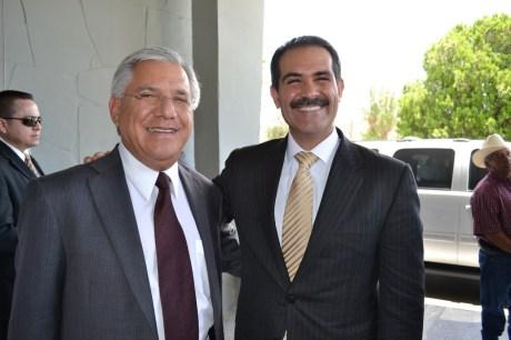 Apoyará Gobierno del Estado proyectos estratégicos de Nogales.