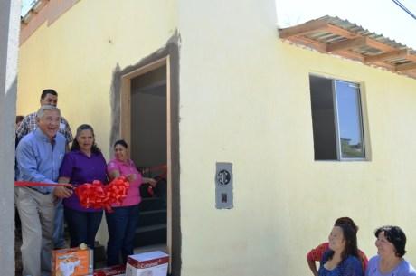 Cumple sueño RGM a familia de Los Tápiros.