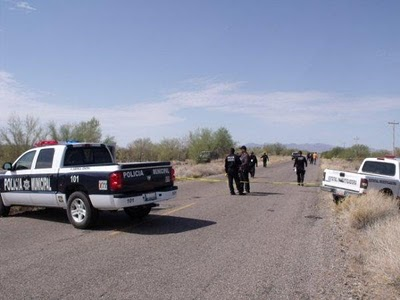 Encontraron el cadáver de una persona en el tramo carretero.