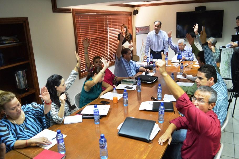 De manera unánime aprueba Cabildo proyecto integral para hospital del IMSS.