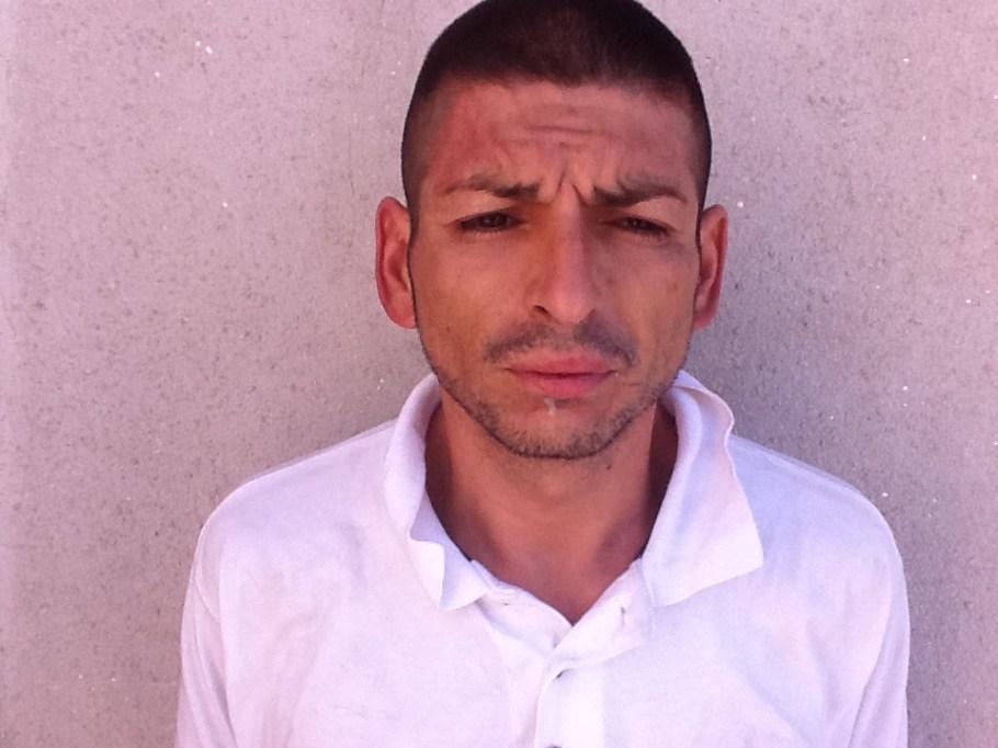 JOSÉ ALFONSO FIGUEROA VELEZ PROBABLE RESPONSABLE DEL DELITO DE HOMICIDIO EN SLRC.