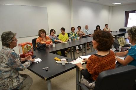 Se reúne Presidenta de DIF – Nogales con voluntariado.