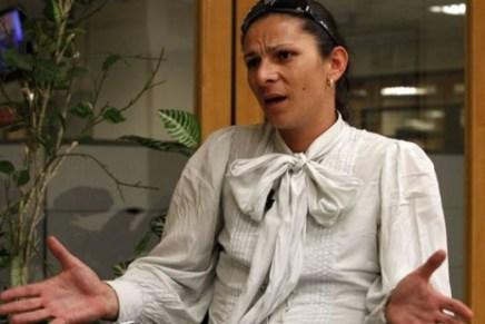 La nogalense Ana Gabriela Guevara buscará gubernatura de Sonora: PT