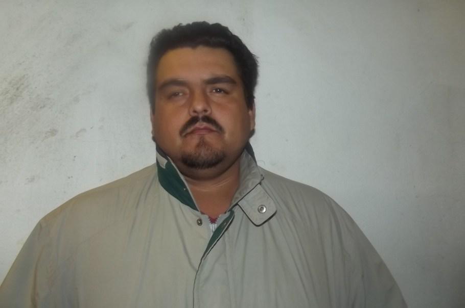 Carlos Ozuna Espinoza.