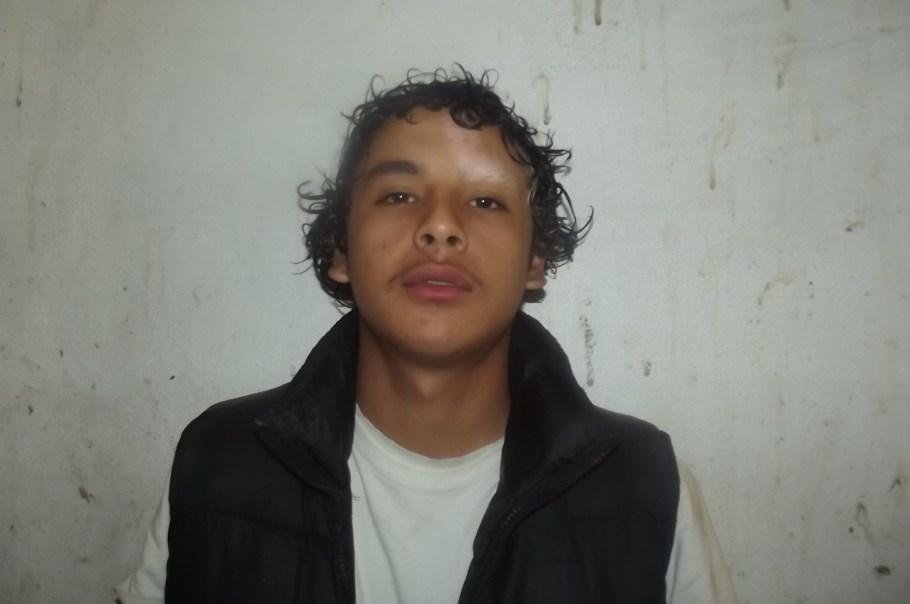Carlos Eduardo Estrada Apodaca.