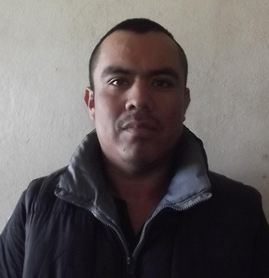 Esteban Herrera Ramírez, de 31 años.