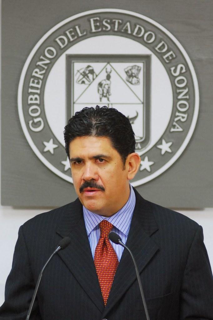 Moisés Gómez Reyna.