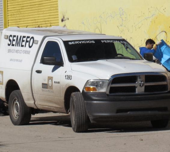 Otro ejecutado en Hermosillo en los últimos días.