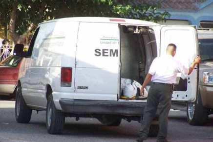 Masacre en vivienda de Hermosillo, cinco muertos y un herido