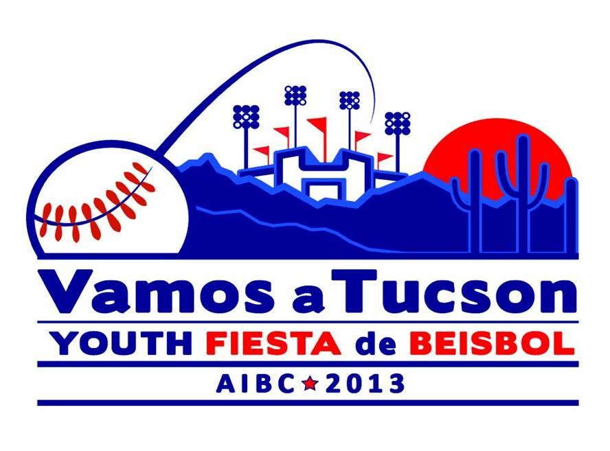 Logotipo oficial del torneo.