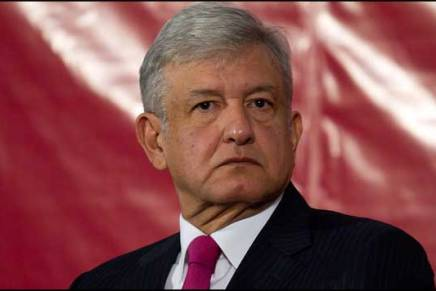 Viene el presidente López Obrador a Sonora el próximo mes