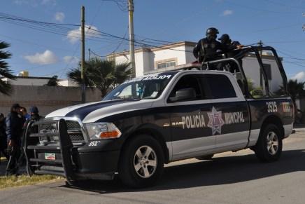 Vecina de la Margarita Maza de Juárez es agredida y su vehículo dañado por su propio hijo drogadicto