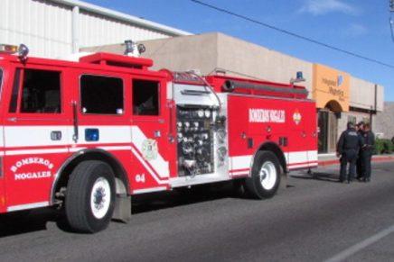 Buscarán bomberos más recursos en trabajo en equipo con legisladores sonorenses