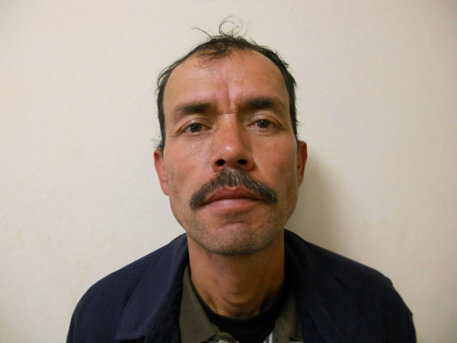 Carlos de Alba Quijada.