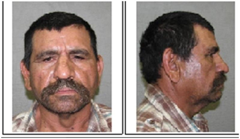 Angel Fco. Carreón Fernandez, Detenido con droga.