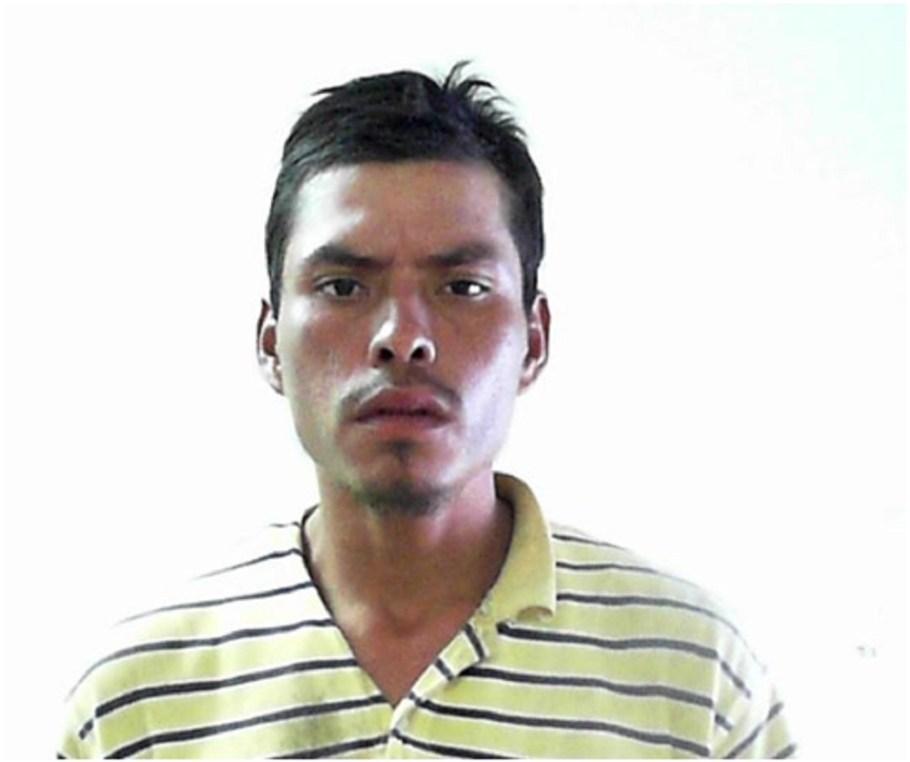 FRANCISCO JAVIER SÁNCHEZ RIVAS, ORDEN DE APREHENSIÓN POR HOMICIDIO.