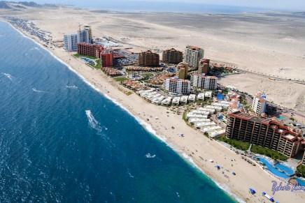 Anuncian playas limpias y aptas en Sonora para Semana Santa