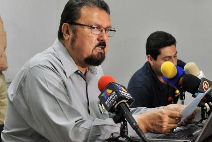 """Se levantan alertas en Sonora por fenómeno natural """"Sergio"""""""
