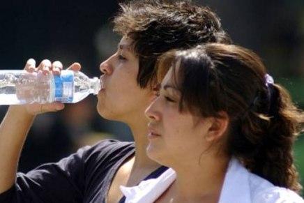 Emiten alerta preventiva por ola de calor en Sonora