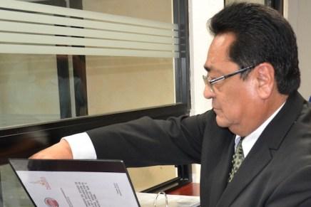 Piden desaforar a la diputada Mireya Almada para iniciar en su contra proceso administrativo
