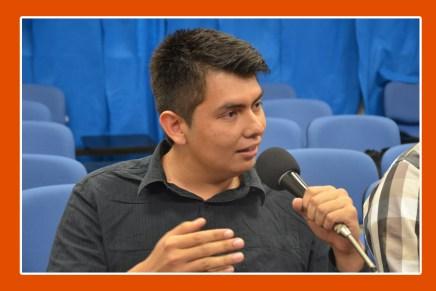 Un joven ciudadano común quiere ser Gobernador de Sonora, presenta su candidatura independiente ante IEE