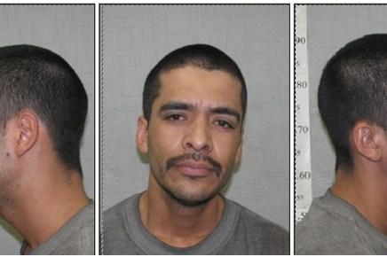 Detienen a Gustavo Salvador Encinas Antúnez en posesión de cocaína, cristal y marihuana