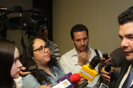 Propone Alejandro García Rosas mayor eficacia y calidad en la legislación sonorense