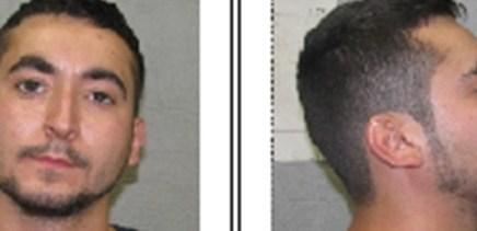 Capturan a tres sujetos en posesión de cristal y de marihuana